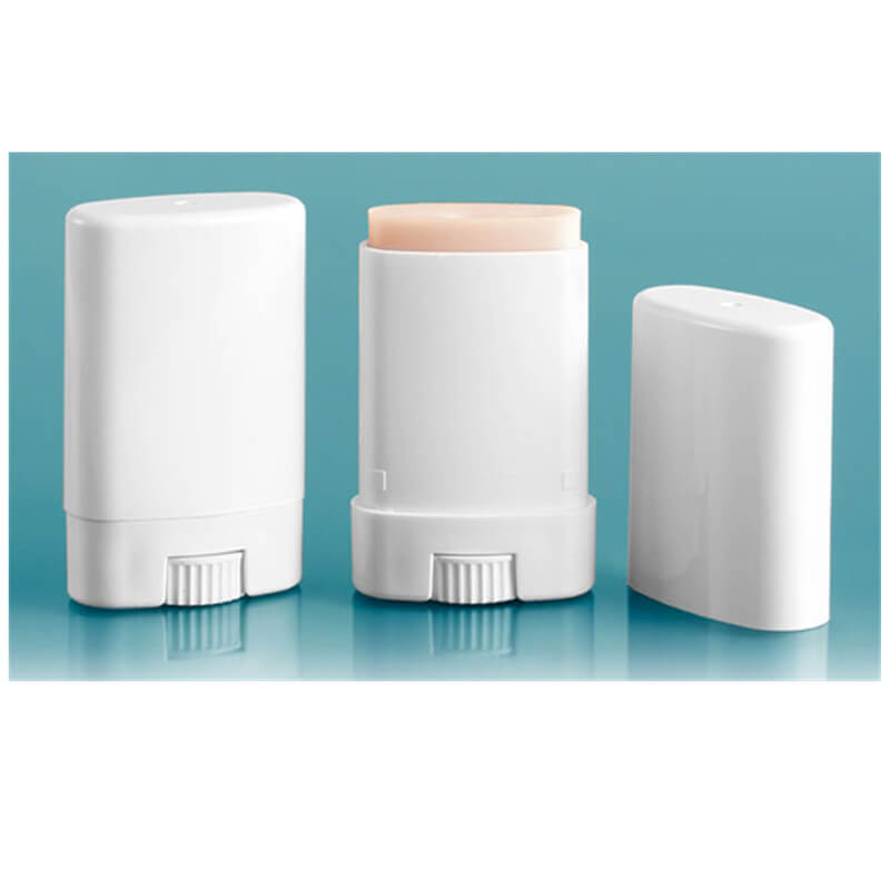 Deodorant Containers : Deodorant Plastic Bottle Wholesale